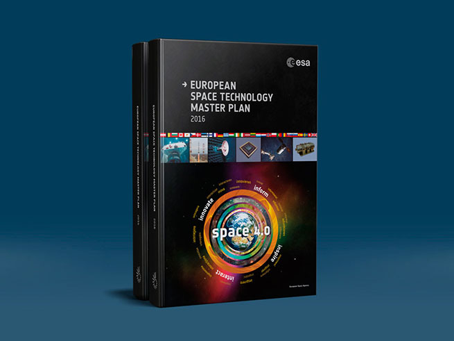 European Space Technology Master Plan (ESTMP)