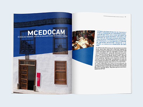 Editorial Museo MCEDOCAM